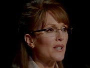 Sarah Palin Gets Moore-d in 'Game Change' Teaser (Video)