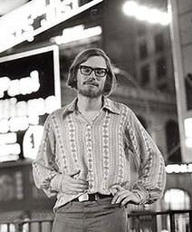 Pioneering Rock Journalist Paul Williams Dies at 64
