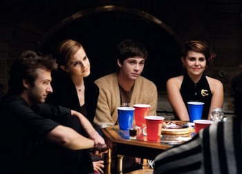 'The Perks of Being a Wallflower' Review: Been There, Done That - Unless You're 15