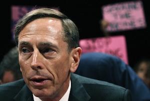 Petraeus Bio Ghostwriter: I Always Wondered Why He Granted Broadwell Close Access