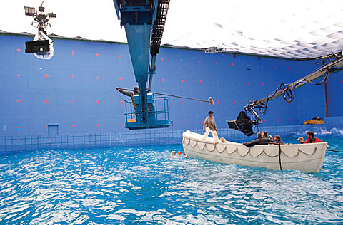 How Ang Lee Took a Tiger by the Tail to Create 'Life of Pi'