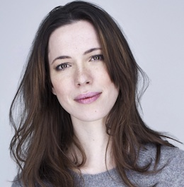 Rebecca Hall Joins Johnny Depp, Paul Bettany in 'Transcendence'
