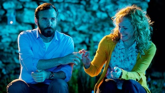 Tribeca 2013: Will Forte Gets Serious - And That Scares Him