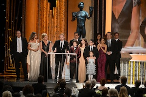 SAG Awards 2013: Best Lines of the Night