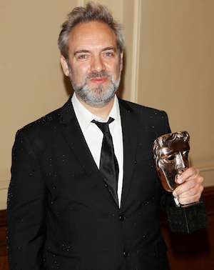 Sam Mendes Passes on Directing 'Skyfall' Follow-Up
