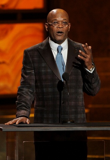 Samuel L. Jackson to Host Spike's Video Game Awards