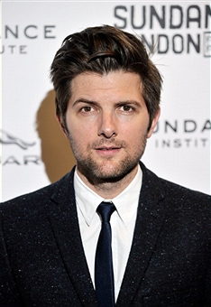 'Parks and Recreation' Star Adam Scott Diving Into 'Hot Tub Time Machine 2' (Exclusive)