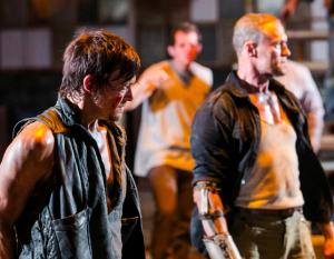 Ratings: 'Walking Dead' Earns Largest Audience Yet