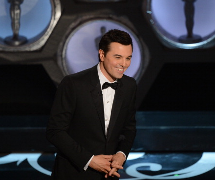 Oscars Telecast Review: Guys, It's Not About You