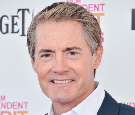 Kyle MacLachlan Joins J.J. Abrams' 'Believe' Pilot for NBC