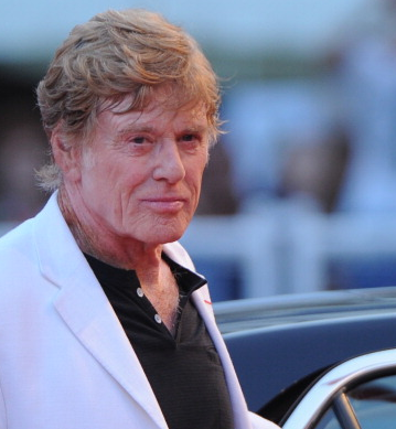 Robert Redford Circling 'Captain America' Sequel