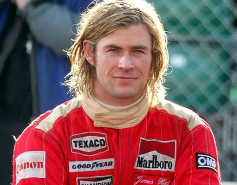Chris Hemsworth Stars in Ron Howard's 'Rush' Trailer (Video)