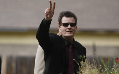 Charlie Sheen: I'm Retiring After 'Anger Management'