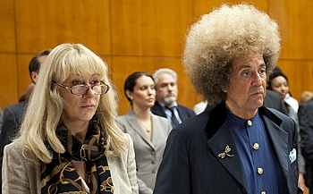 Ratings: HBO's 'Phil Spector' Draws Just 754K Viewers