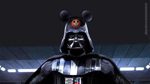 Disney's 'Star Wars' Deal Creates Shock, Then Hope, in Fanboy Force