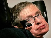 'Big Bang Theory' Brings Stephen Hawking on as Guest Host