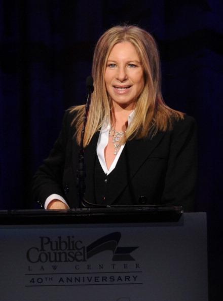 Barbra Streisand Remembers Marvin Hamlisch: 'A Beautiful Human Being'