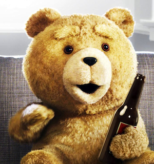Oscars 2013: How Tippet Studio Brought 'Ted' to Life