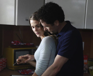 'The Americans' Renewed by FX for Second Season