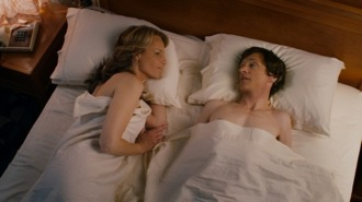 'The Sessions': John Hawkes, Helen Hunt Embrace Movie That Is 'Sex Positive'