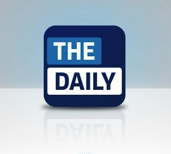 News Corp. Shutters The Daily