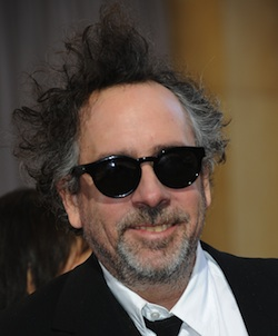 Tim Burton to Direct Christoph Waltz in Film About Famous Painting Duo