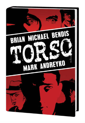 Why David Lowery Is the Right Body to Direct 'Torso'
