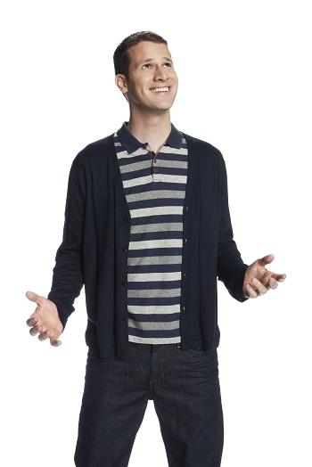 Daniel Tosh: Sorry for the Rape Joke