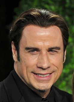 John Travolta to Star in Heist Movie 'The Forger'
