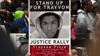 Trayvon Martin Edited 911 Call: NBC News Regrets Mistake