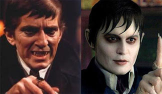 'Dark Shadows' Complete Series DVD: The Original 'Twilight'