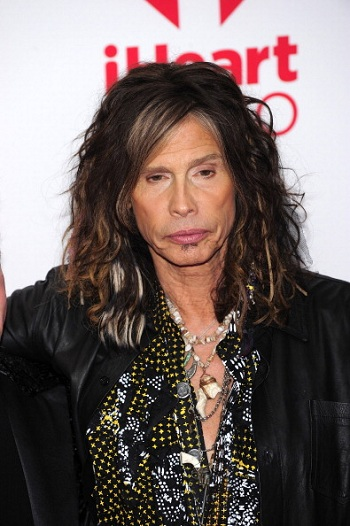 Steven Tyler's 'American Idol' Stint Sparks $8M Lawsuit