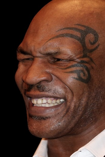 Mike Tyson's Controversial 'Law & Order: SVU' Episode Moved Up a Week