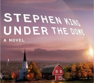 Stephen King and Steven Spielberg's 'Under the Dome' Gets Series Order From CBS
