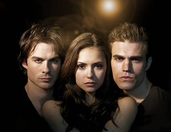 'Vampire Diaries,' 'Supernatural' and '90210' Renewed by the CW