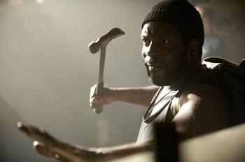 'Walking Dead' Promotes 3 Cast Members to Regulars