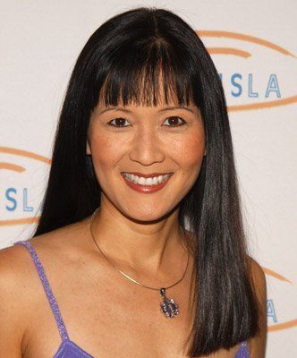 'House Hunters' Host Suzanne Whang Joins 'About a Boy' Pilot
