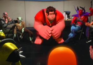 'Wreck-It Ralph' Smashes the Competition at the Annie Awards