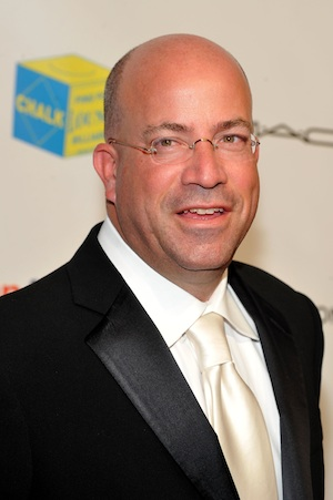 Jeff Zucker's CNN: a New 'Today'?