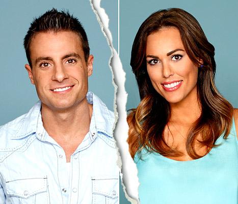 Bachelor Pad 3's Tony Pieper, Blakeley Shea Jones End Engagement