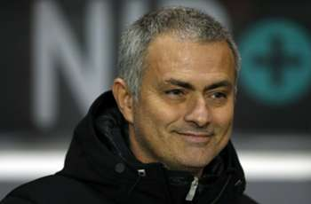 Mourinho: Liverpool has title race advantage