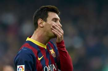 Milla: Messi always delivers when it matters most