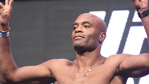 """Anderson Silva: """"The Last Fight is in the Past… Everything is Going to be Different Now"""""""