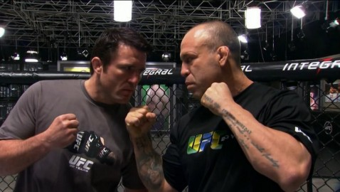 TUF Brazil 3 Coaches Fight Fallout: Dana White Reacts with Lecture and Expulsion