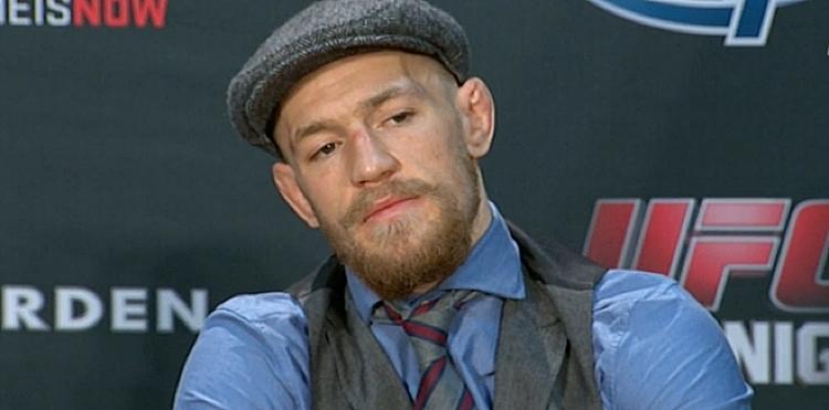 UFC featherweight Conor McGregor will headline UFC 189 (MMA Weekly).