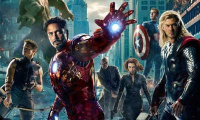 Superheroes Rescue Disney Profit