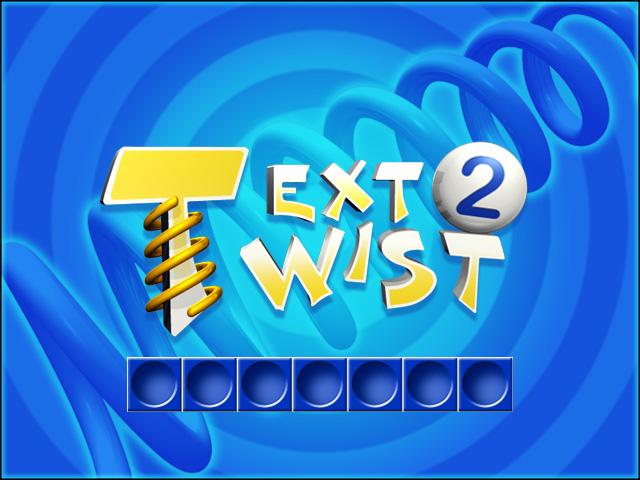 text twist online
