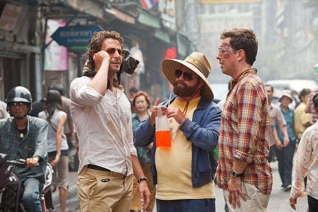 'The Hangover Part II' -- Warner Bros