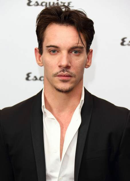 Jonathan Rhys Meyers attends the BAFTA Rising Stars party at the 2013 EE British Academy Film Awards on February 6, 2013 in London -- Getty Premium
