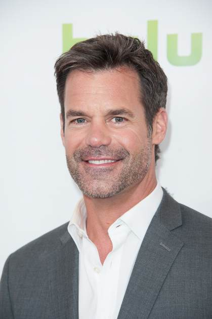Tuc Watkins attends the 'All My Children' & 'One Life To Live' premiere>> at Jack H. Skirball Center for the Performing Arts, New York City, on April 23, 2013 -- Getty Images